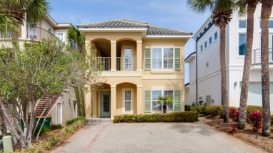 Destin Area Vacation Rental 8037