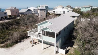 Cape San Blas Vacation Rental 8303