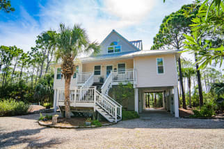St George Island Vacation Rental 8426