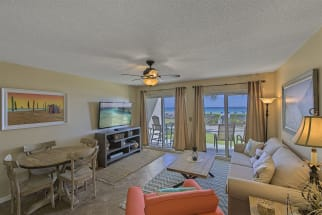 Destin Area Vacation Rental 5102