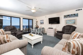 Fort Walton Beach Vacation Rental 6407