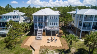 Forgotten Coast Vacation Rental 6498