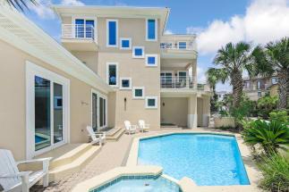 Destin Area Vacation Rental 8035