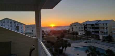 Cape San Blas Vacation Rental 6502