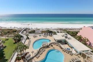 Sandestin Area Vacation Rental 4210