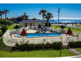 Destin Area Vacation Rental 7241