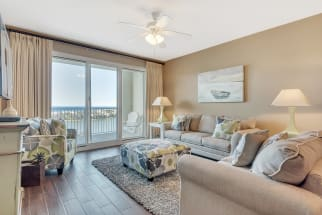 Destin Area Vacation Rental 7532