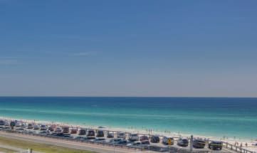 Destin Area Vacation Rental 1234