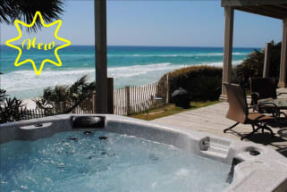 30A-Beaches-South Walton Vacation Rental 5630