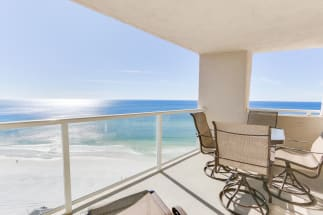 Sandestin Area Vacation Rental 1528