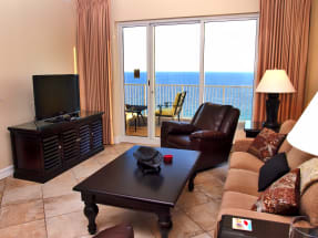 Panama City Beach  Vacation Rental 8607