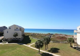 Cape San Blas Vacation Rental 8554