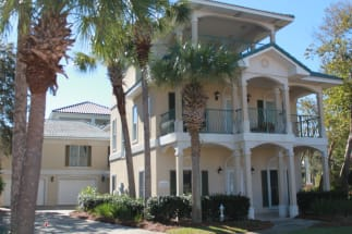 Destin Area Vacation Rental 6263