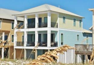 Gulf Shores Vacation Rental 8433