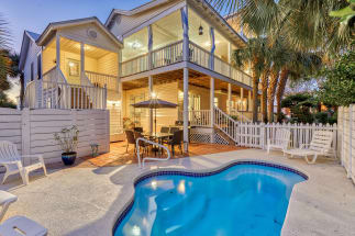 Destin Area Vacation Rental 4316