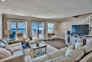 Destin Area Vacation Rental 4306