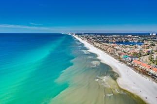 Destin Area Vacation Rental 8977
