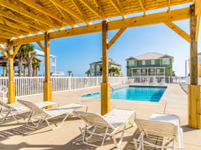 Orange Beach Vacation Rental 405