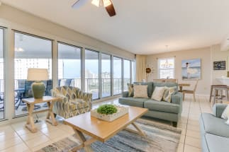 Destin Area Vacation Rental 4860