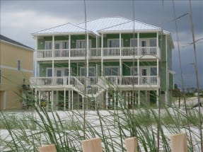 Orange Beach Vacation Rental 406