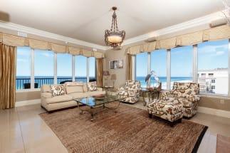 Fort Walton Beach Vacation Rental 6435