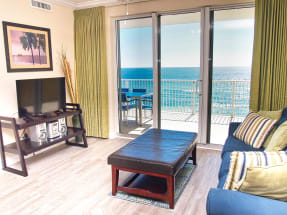 Panama City Beach  Vacation Rental 3559