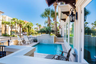 Destin Area Vacation Rental 4910