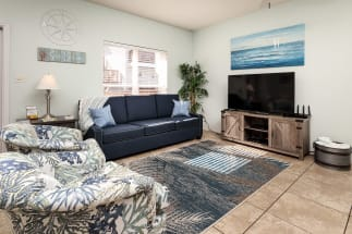 Fort Walton Beach Vacation Rental 7512