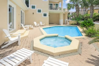 Destin Area Vacation Rental 9129