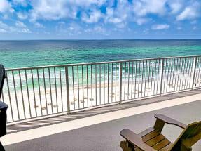 Panama City Beach  Vacation Rental 8612
