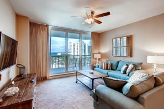 Destin Area Vacation Rental 6022