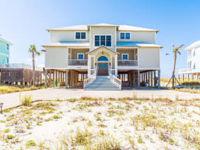 Gulf Shores Vacation Rental 402