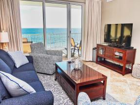 Panama City Beach  Vacation Rental 6794