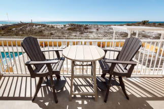Fort Walton Beach Vacation Rental 7456