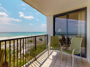 Sandestin Area Vacation Rental 8143