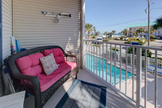 Destin Area Vacation Rental 5227
