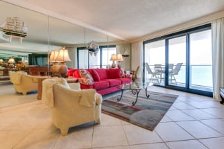 Sandestin Area Vacation Rental 4202
