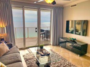 Panama City Beach  Vacation Rental 6796