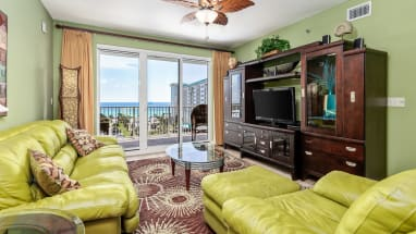 Destin Area Vacation Rental 7519