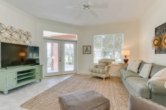 Sandestin Area Vacation Rental 1534