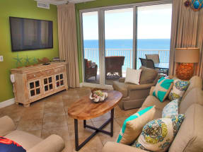 Panama City Beach  Vacation Rental 6751