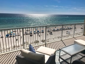 Panama City Beach  Vacation Rental 6784