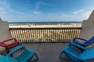 St George Island Vacation Rental 5681