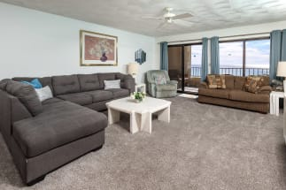 Fort Walton Beach Vacation Rental 6453