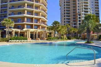 Sandestin Area Vacation Rental 1510