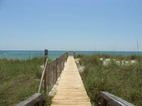 Cape San Blas Vacation Rental 5710