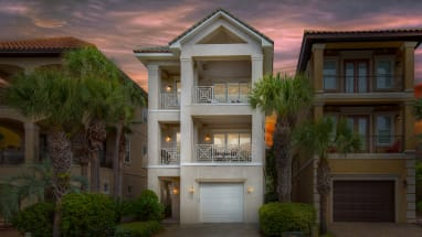 Destin Area Vacation Rental 5238