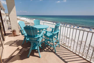 Fort Walton Beach Vacation Rental 7490