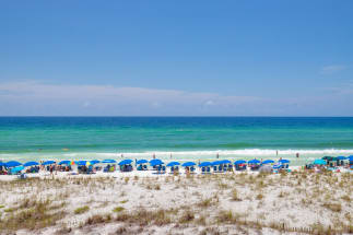 Destin Area Vacation Rental 9506