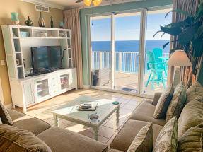 Panama City Beach  Vacation Rental 6778